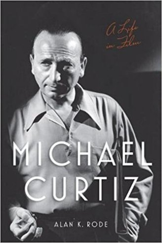 Michael Curtiz book